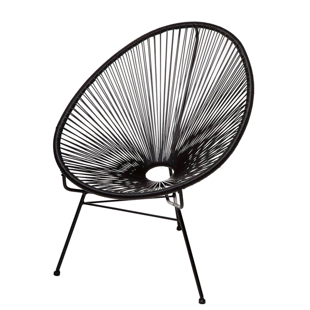Acapulco Chair acapulco chair unik furniture hire durban kwazulu natal