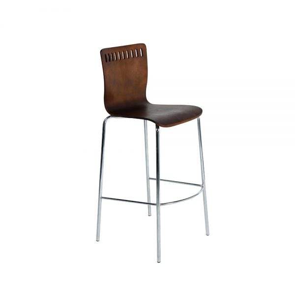 Amarula-Bar-Stool---Dark-Imbuia