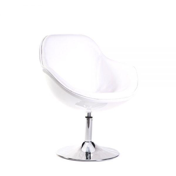 Bucket-Chair-White
