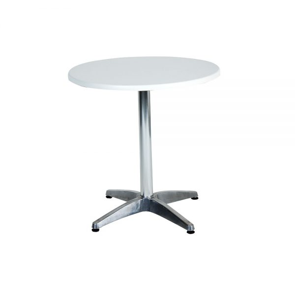 Cafe-Table-Round---White