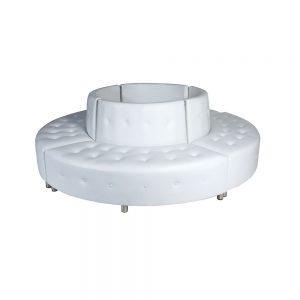 Circular-Sofa-White