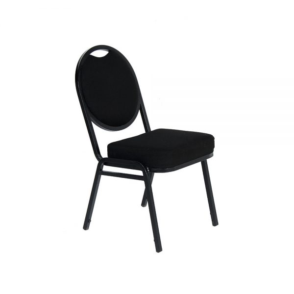 Conference-Chair-Black