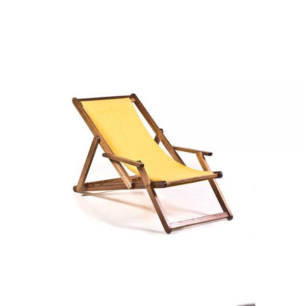 Deck-Chair---Yellow