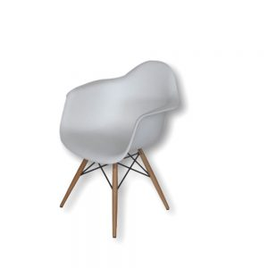 Eames-Chair-with-Arm