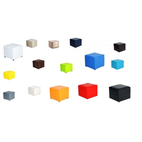 Ottoman-Cube