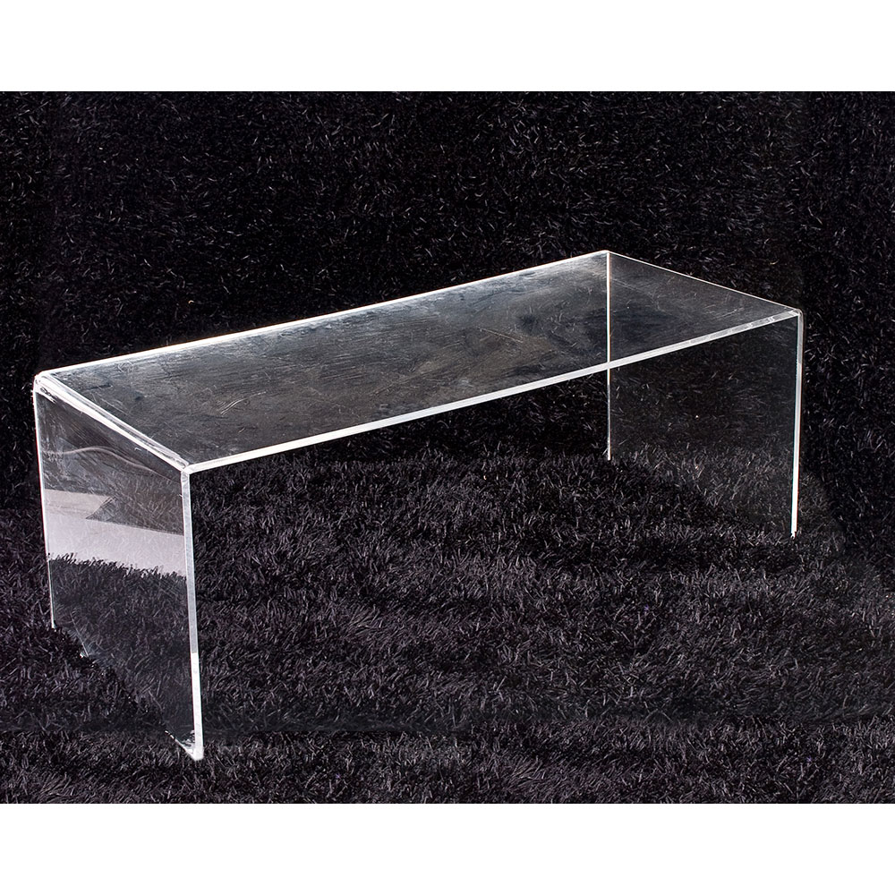 Perspex Coffee Table Unik Furniture Hire Durban Kwazulu Natal