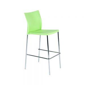 Regis-Bar-Stool---Green