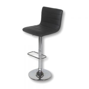 Retro-Bar-Stool-Black