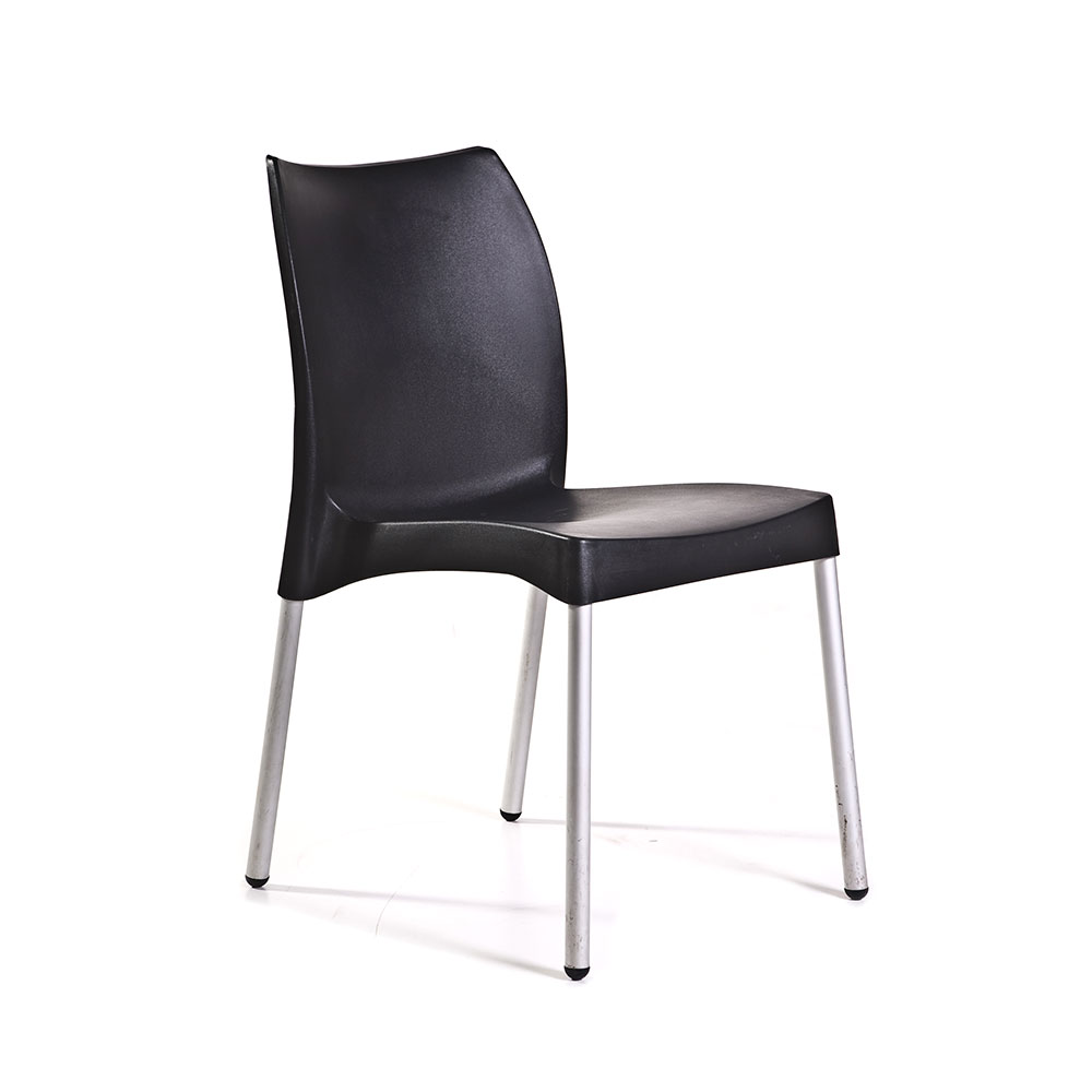star chair black  unik furniture hire durban kwazulunatal - starchairblack