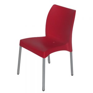 Star-Chair-Red