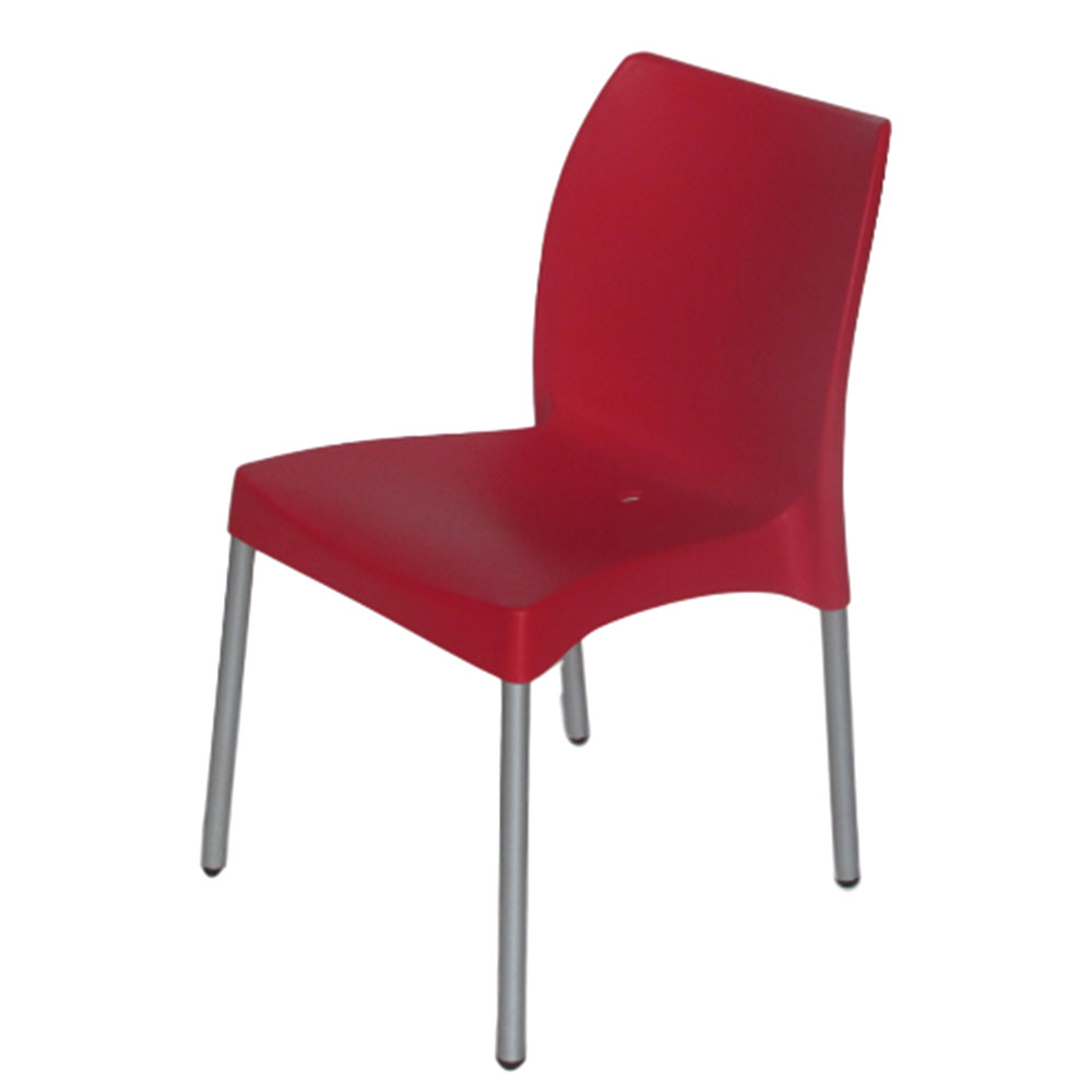 star chair red  unik furniture hire durban kwazulunatal - starchairred