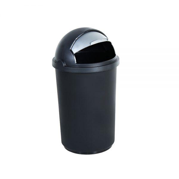 Waste-Bin---Flip-Lid