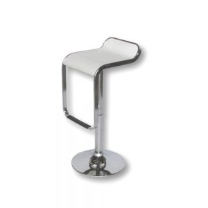 Waterfall-Bar-Stool---White