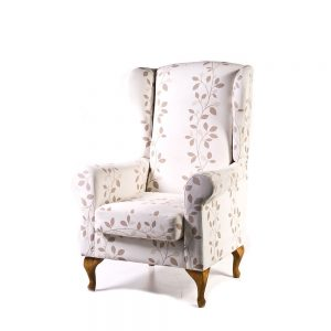 Wingback-Leaf-Pattern