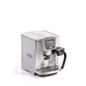 Cappuccino-Machine
